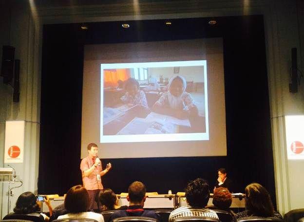 Hebat, Pemuda Indonesia Ikuti Pekan Penelitian Internasional di Paris