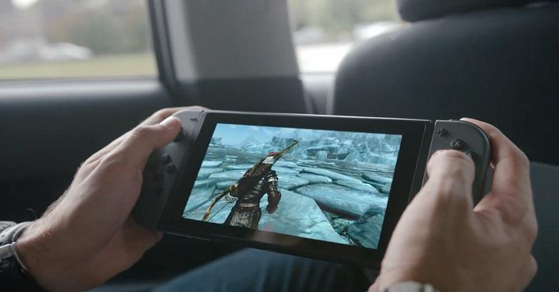 Yuk, Intip Spesifikasi Nintendo Switch