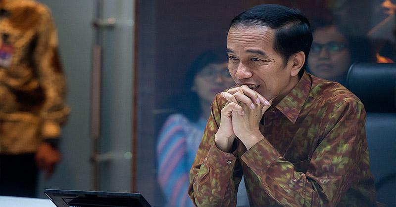 Perbaiki Hubungan Bilateral, Jokowi Akan Temui PM Australia