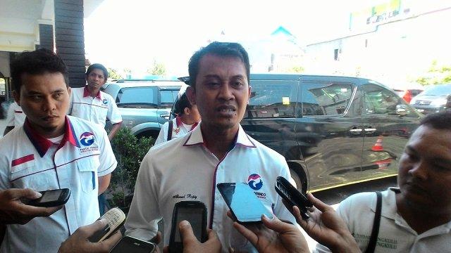 Partai Perindo: Aturan Presidential Threshold Tak Boleh Dipaksakan!