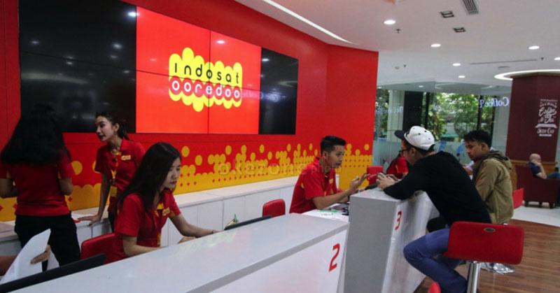 2017, Divisi B2B Indosat Ooredoo Incar Klien BUMN