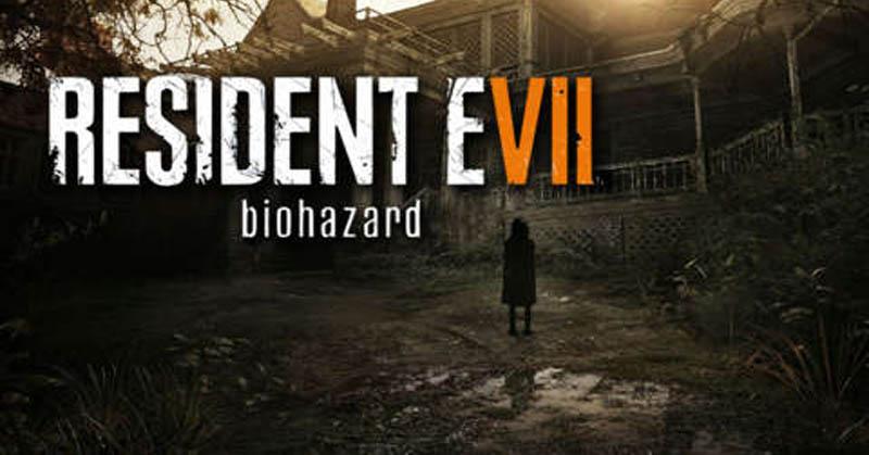Di-Hack, 'Resident Evil 7' Bisa Mainkan VR di PC