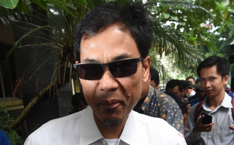 Pekan Depan, Polisi Layangkan Surat Panggilan Kedua untuk Munarman