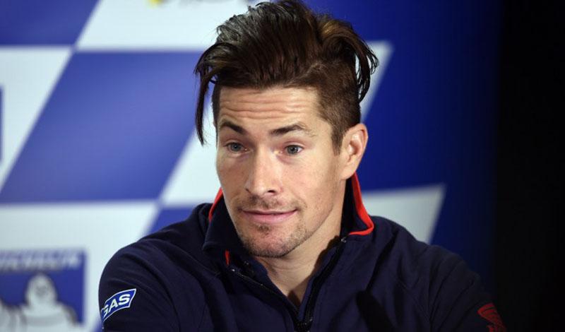 Ada Aturan Baru di World Superbike Championship 2017, Hayden Bete
