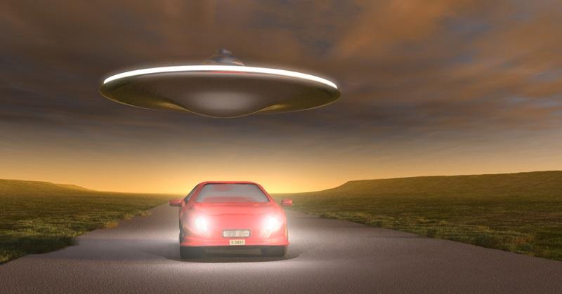 Ini Alasan UFO Kerap Diidentikan dengan Bentuk Piringan
