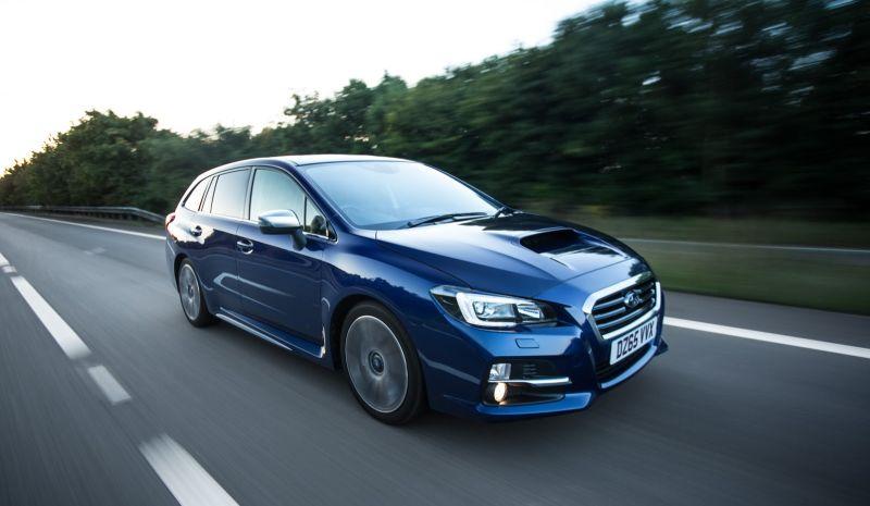 Subaru (Carscoops)