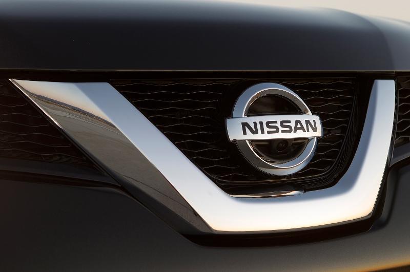 Ilustrasi grille Nissan (foto: Automotive)