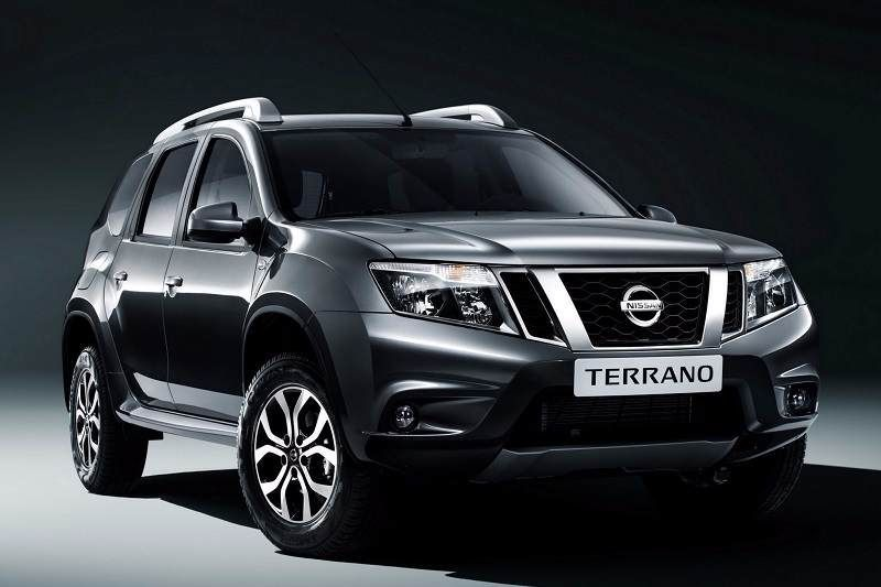 Nissan Terrano (foto: Indianautosblog)