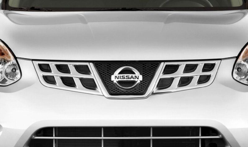 Logo Nissan (Automotive)