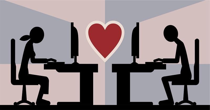 Penipuan di online dating