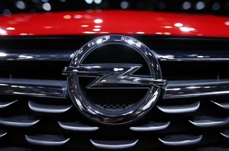 General Motors akan lepas merek Opel ke Peugeot (Foto: Reuters)