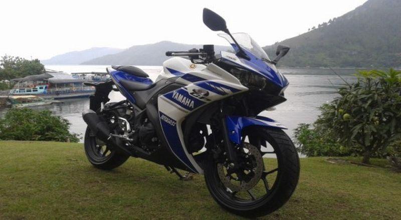 Lagi, Yamaha Indonesia Recall YZF-R25 & MT-25