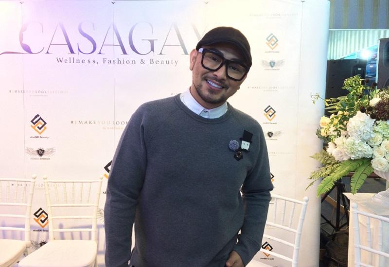 Style Pria Masa Kini Pay Attention To Detail Okezone Lifestyle