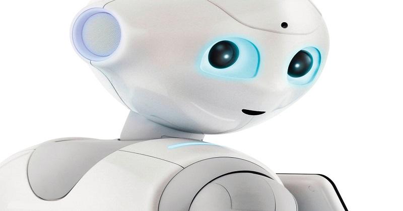 Ras Baru Gabungan Robot dan Manusia Segera Hadir