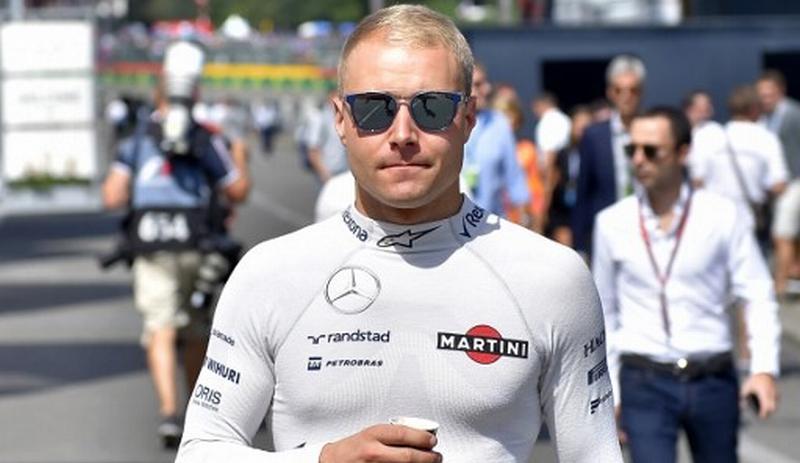Bottas: Saya Sempat Berpisah dengan Wolff Saat Bersama Williams