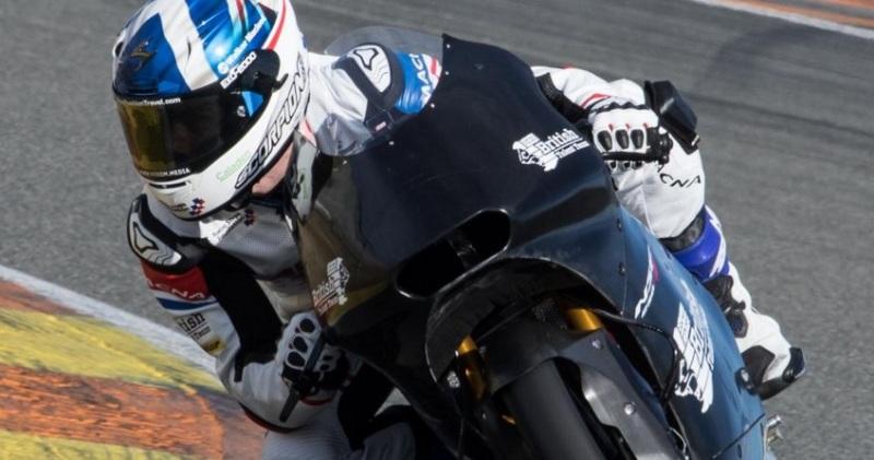 Absen Lama, Pembalap Moto3 Ini Bertekad Kembalikan Kepercayaan Dirinya
