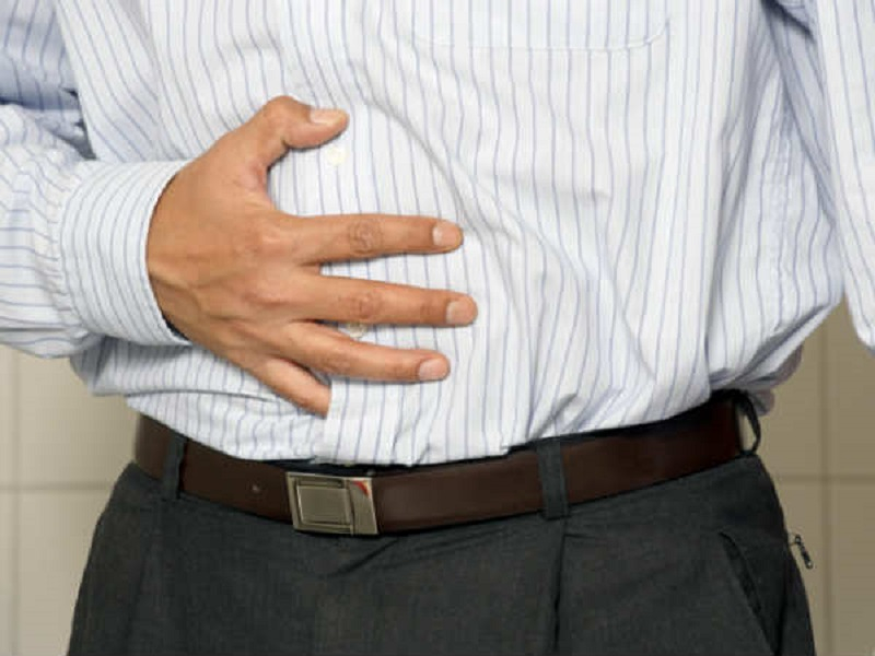 Waduh Ternyata Sakit Perut Sebelah Kiri Bawah Pertanda 7 Penyakit Ini Okezone Lifestyle