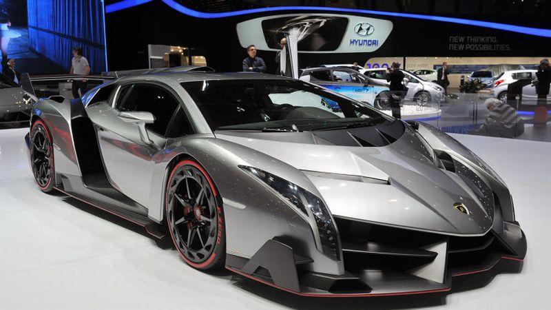 Lamborghini Veneno masuk dalam daftar recall (Autoblog)