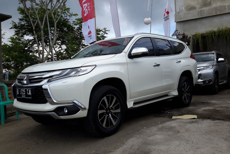 Pasar SUV 7 seater tumbuh pesat di Indonesia (Foto: Okezone)