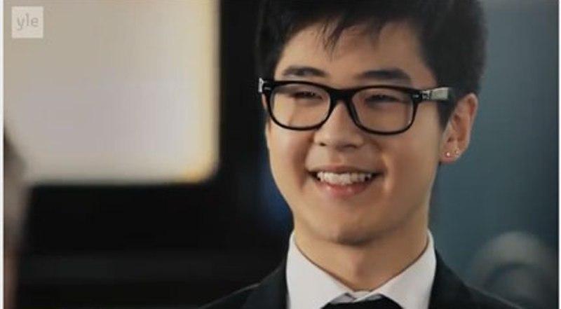 Kim Han-sol, putra Kim Jong-nam. (Foto: Youtube)
