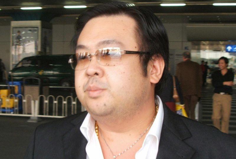 Saudara Tiri Penguasa Korut, Kim Jong-nam. (Foto: Huffington Post)