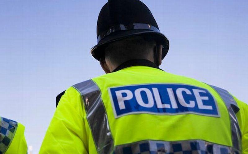 Ilustrasi. Kepolisian London, Inggris. (Foto: Getty Images)