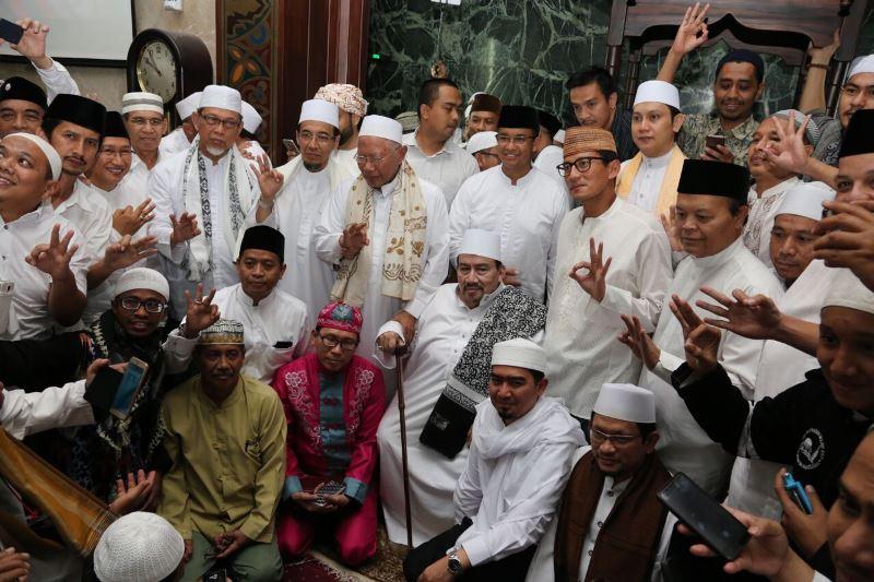 Bila Dua Putaran Suara Pemilih Agus Sylvi Akan Masuk Ke Anies Sandi Okezone News
