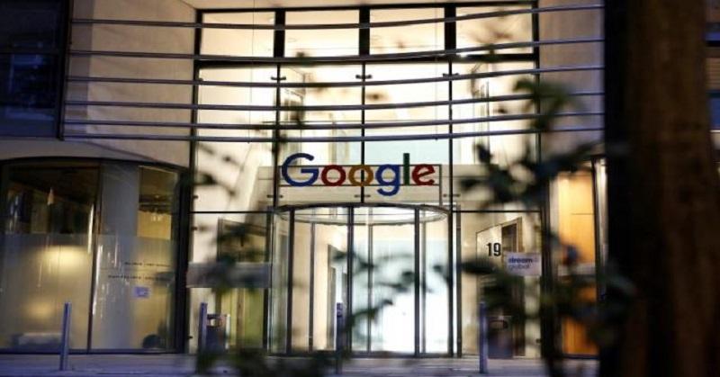 Langgar Hak Paten, Google Diancam Denda USD20 Juta