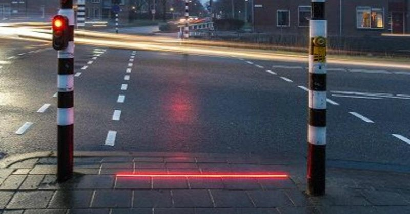 Cara Unik Pemerintah Belanda Tekan Angka Kecelakaan