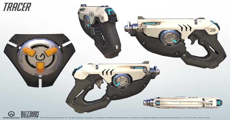 Keren, Pistol Laser Ini Punya Kekuatan 1.500 Mw