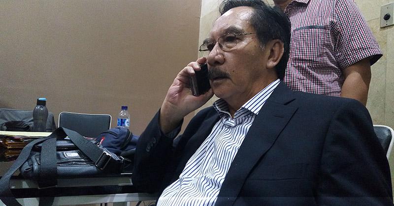 Pernyataan Antasari soal SBY Bisa Dibawa ke Jalur Hukum