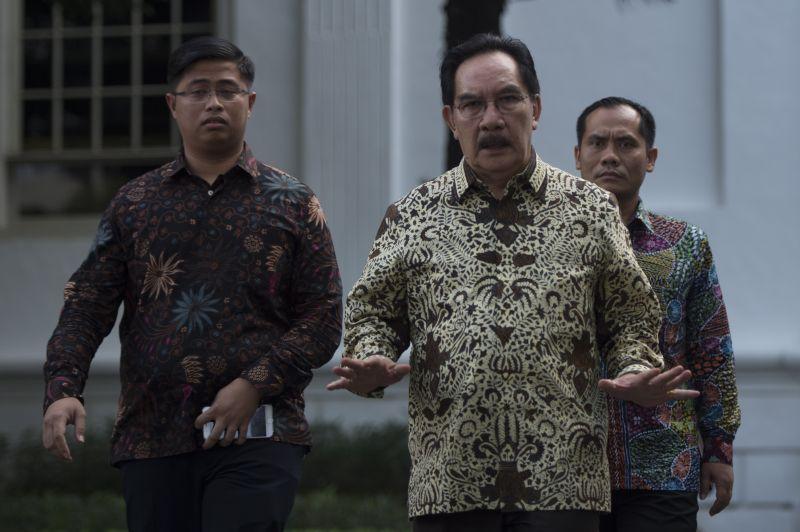 Jika Tudingan ke SBY Tak Terbukti, Antasari Bisa Masuk Penjara Lagi