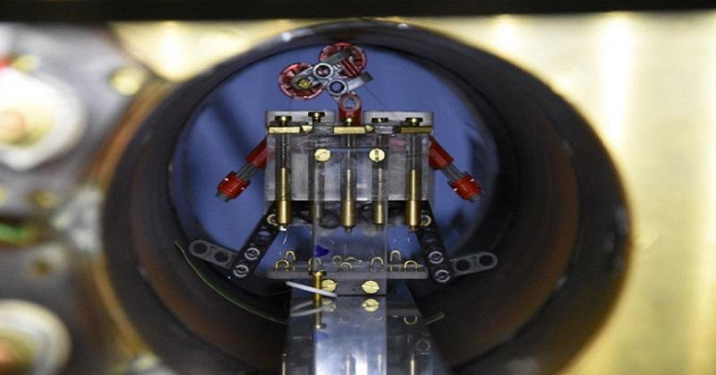 Ilmuwan Bikin Segerombolan Robot Kecil untuk Lawan Kanker