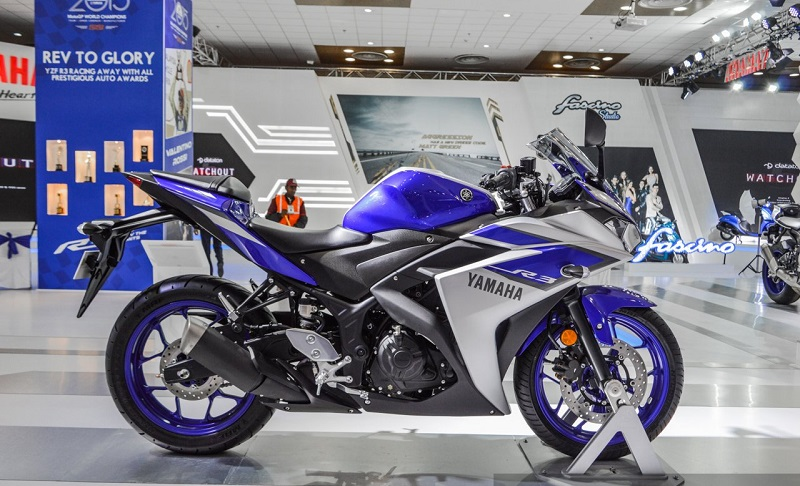 Yamaha YZF-R3 Buatan Indonesia Kembali Di-Recall