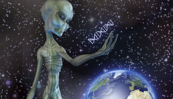 Awas! Partikel Alien Bisa Ganggu Perangkat Elektronik
