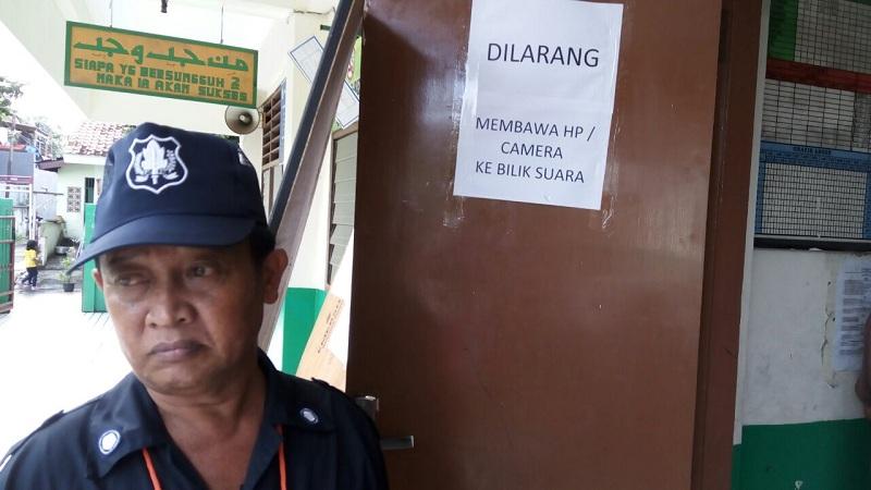 Bawaslu Masih Telusuri Unsur Pidana di 2 TPS Pelaksana Pemungutan Suara Ulang