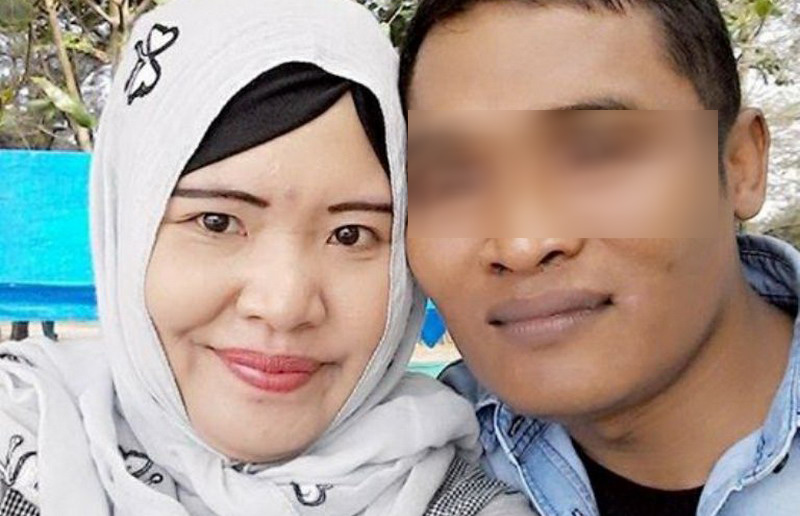 Putri Perwira Polda Bengkulu Diduga Kabur dengan Teman FB