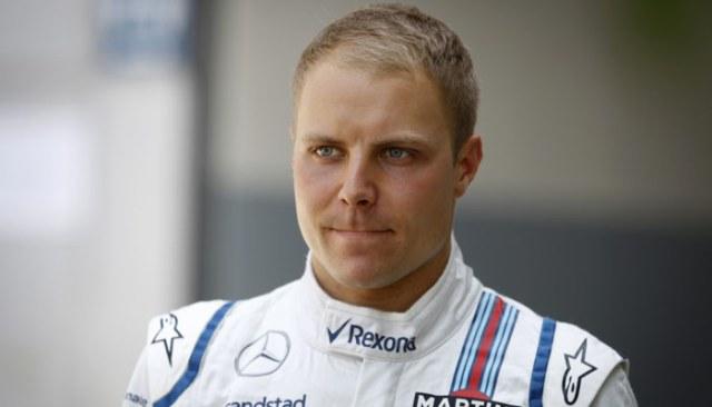 Wolff Optimis dengan Kiprah Bottas di Mercedes