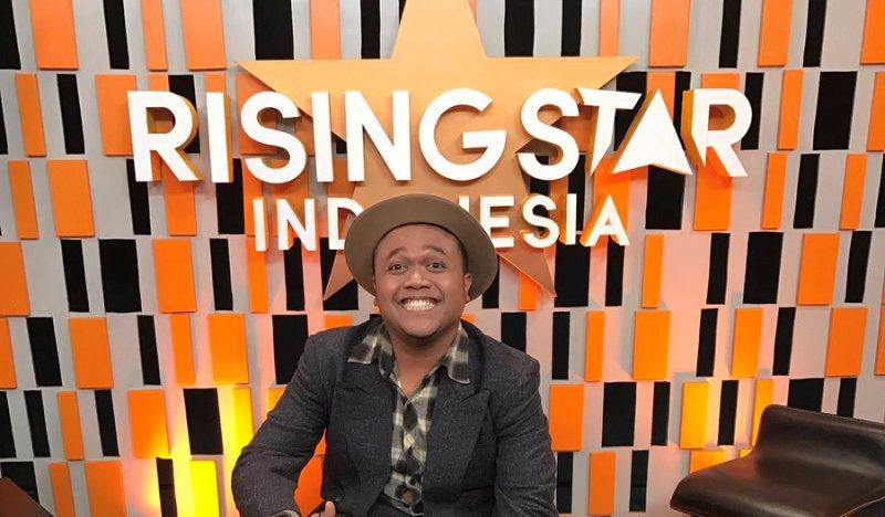 RISING STAR: Salah Memahami Lagu, Julian Hanya Raih Vote 77 Persen