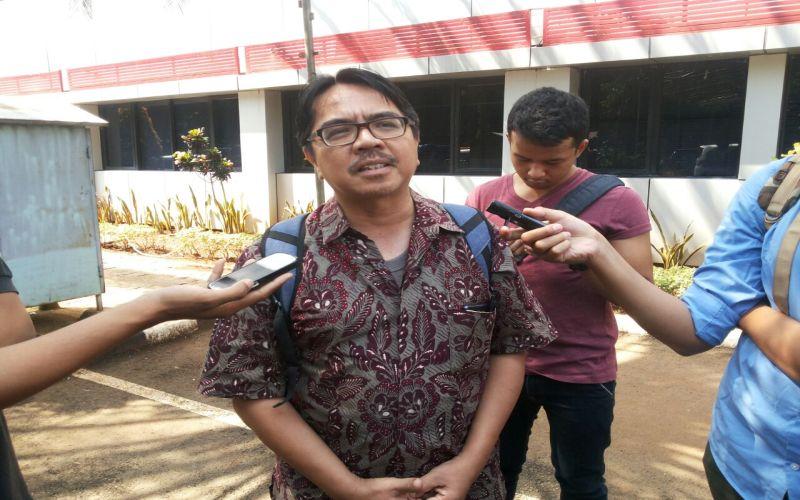 Tak Ditemukan Unsur Pidana, Polisi Stop Penyidikan Kasus Ade Armando