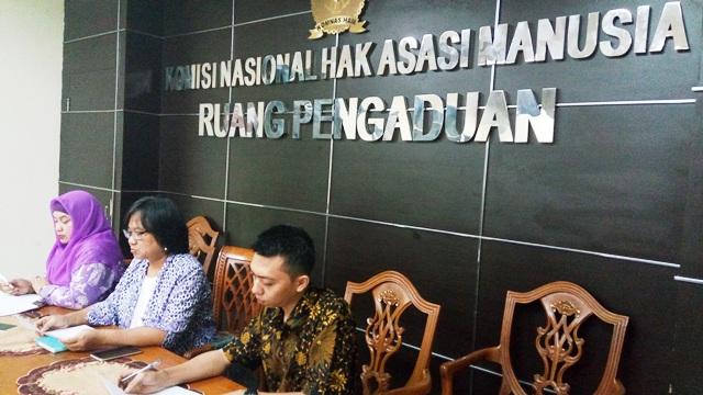 Komnas HAM Temukan Kekurangan di Pilkada DKI 2017