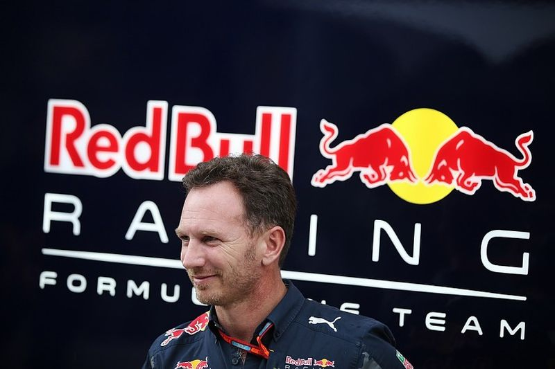 Jelang F1 2017, Manajer Tim Red Bull: Mobil Baru Kami Lebih Baik ketimbang 2016!