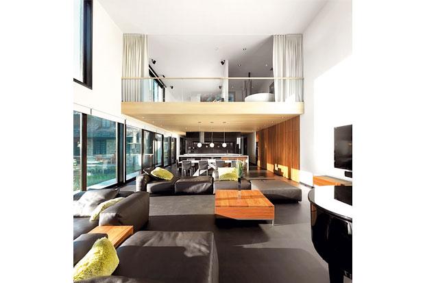 Balkon Dalam Rumah Tawarkan Sensasi Berbeda Okezone Economy