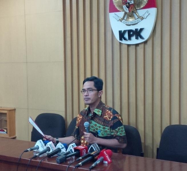 KPK: Korporasi Wajib Bentuk Sistem Pencegahan Korupsi di Internalnya