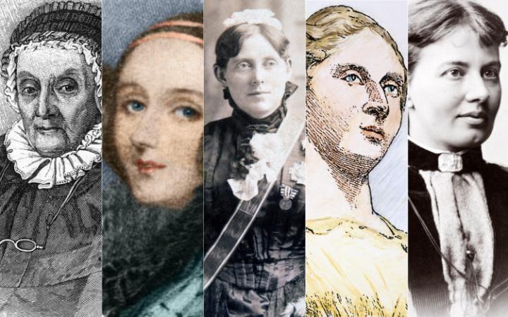 Ini Dia Matematikawan Wanita yang Mengubah Dunia (Part 1)