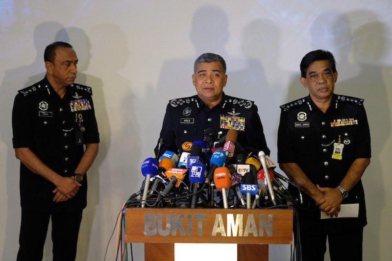 Polisi Selidiki Masuknya Racun Pembunuh Kim Jong-nam ke Malaysia