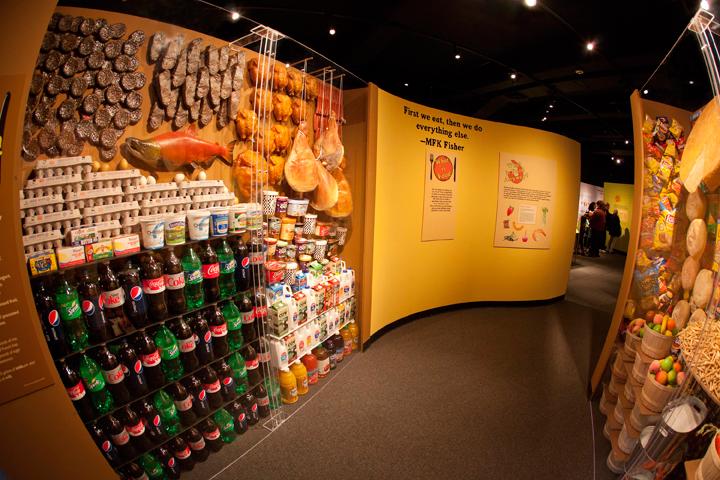 Foodies Wajib Sambangi 5 Museum Makanan Ini, Dijamin Bikin Ngiler : Okezone  Lifestyle