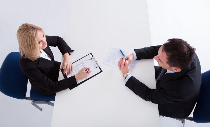 Wawancara Kerja, Perhatikan Jawaban dari Tiga Pertanyaan Ini!
