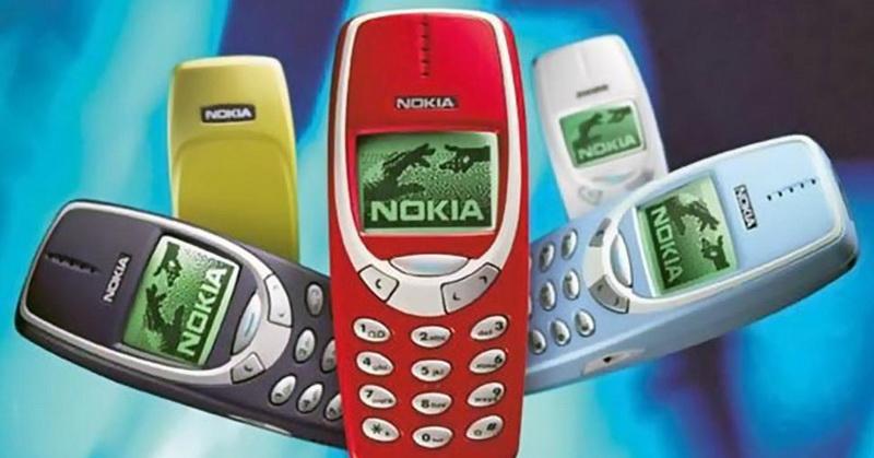 Menelisik Ponsel Legendaris yang Lahir Kembali