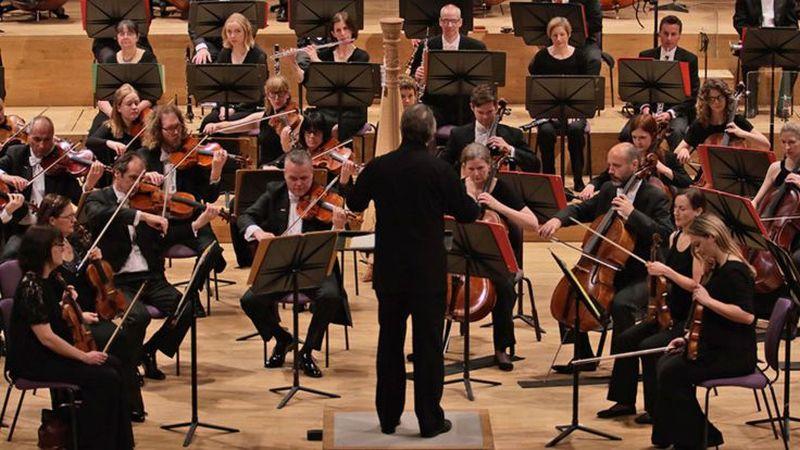 Grup Orkestra Dunia Ini Berencana Membuka Sekolah Musik